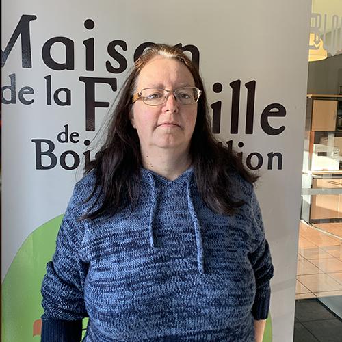Manon Gervais